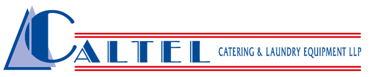 Caltel Catering Equipment and Sales Logo
